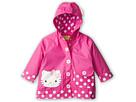 Western Chief Kids Hello Kitty Cutie Dot Raincoat (Toddler/Little Kids/Big Kids)