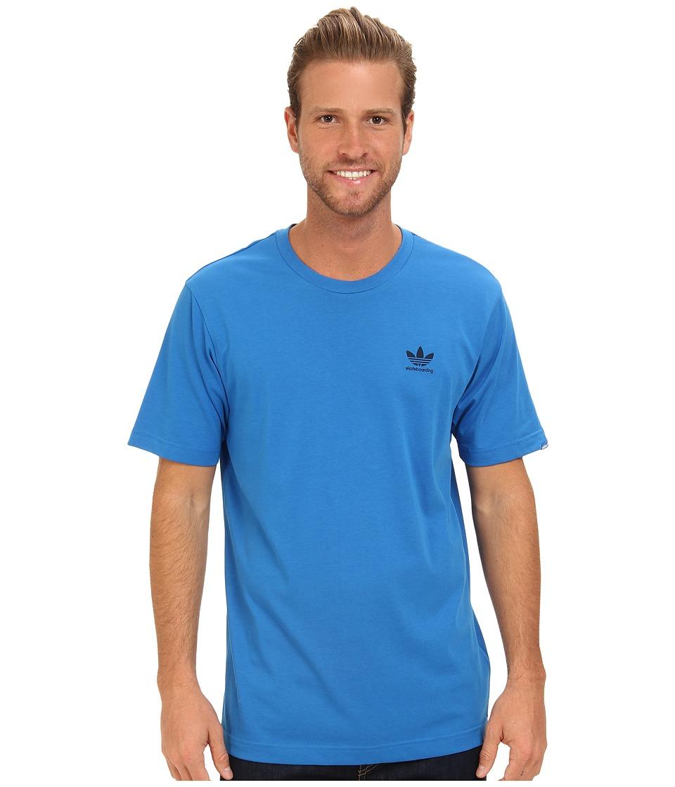 adidas Skateboarding ADV Tee Bluebird Mens T Shirt