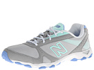 New Balance Classics WL661v3 Fashion Trail Grey, Green Shoes