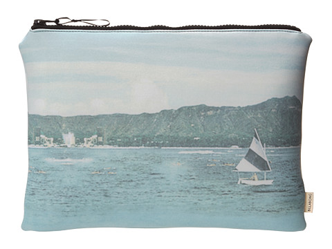 Billabong Second On Time Clutch