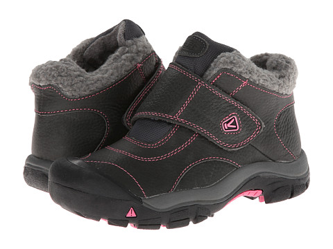 Keen Kids Kootenay (Little Kid/Big Kid) - Magnet/Shocking Pink