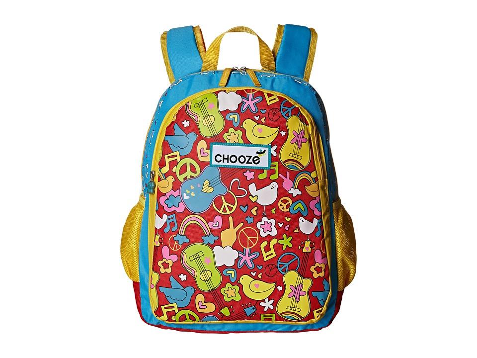 CHOOZE Choozepack Large Revive Backpack Bags