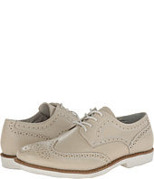 GBX - Wing Tip Bux Oxford