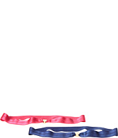 Marc by Marc Jacobs - Double Logo Headbands