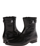 Versace Collection - Smooth Calf Chelsea Boot