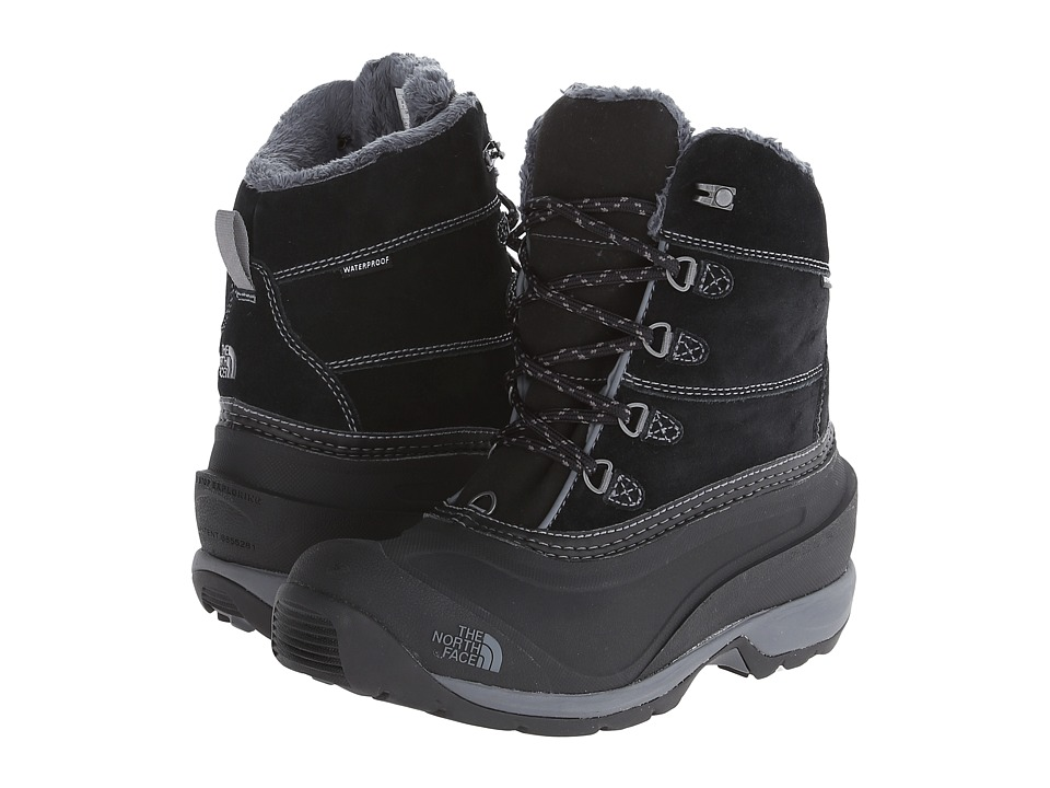 The North Face Chilkat III (TNF Black/Zinc Grey) Women