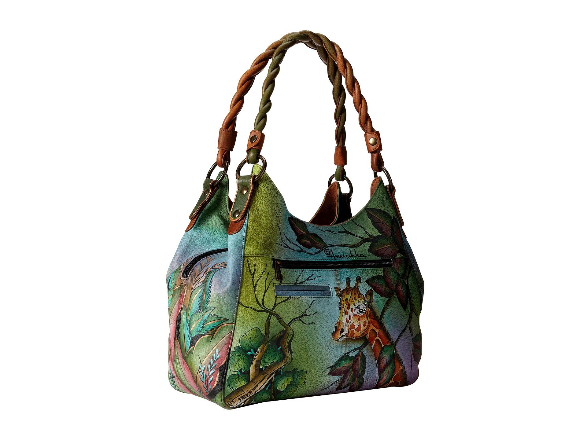Anuschka Handbags 533 ...