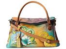 Anuschka Handbags - 527 (Fruity Fiesta)