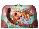 Anuschka Handbags - 531 (Lucious Lillies)