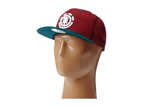 Element Knutsen Hat