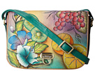 Anuschka Handbags - 512 (Fruity Fiesta) - Bags and Luggage