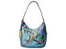 Anuschka Handbags - 382 (Hawaiian Twilight)