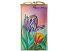 Anuschka Handbags - 1099 (Turkish Tulips)