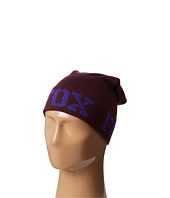 Fox - Shock Slouch Beanie