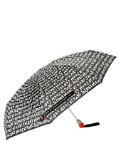 Marc by Marc Jacobs - Logo Umbrella