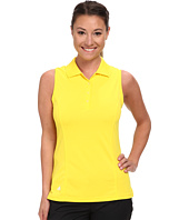 adidas Golf - Solid Jersey Sleeveless Polo '15