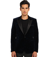 Versace Collection - Velvet Smoking Jacket