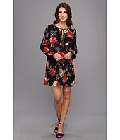 rsvp - Estele Floral Shift Dress