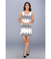 Christin Michaels - Sidney Aztec Dress