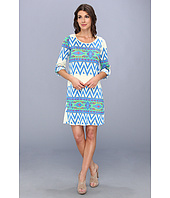 Christin Michaels - Kila Shift Dress