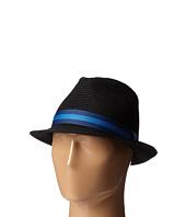 Lacoste - Straw Trilby Hat