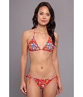 Gabriella Rocha - Alika Triangle Bikini