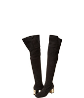 DSQUARED2 - Camoscio Boot