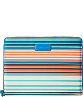 Marc by Marc Jacobs - Coated Canvas Paradise Print Tablet Book