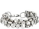 Lucky Brand Coin Bracelet