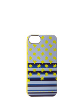 Marc by Marc Jacobs - Palm Tree Stripe Iphone 5 Case
