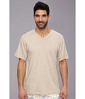 Tommy Bahama - Jersey V-Neck T-Shirt