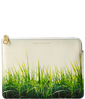 Marc by Marc Jacobs - Grass is Always Greener Techno Tablet Zip Case