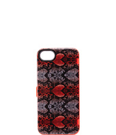 Marc by Marc Jacobs - Snake Heart w/ Mirror Iphone 5 Case