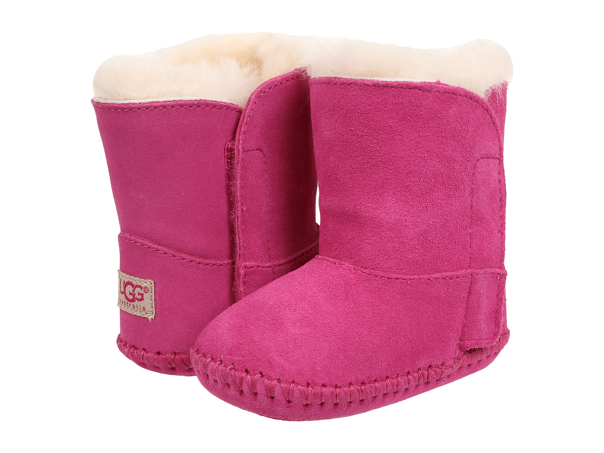 baby ugg boots size guide
