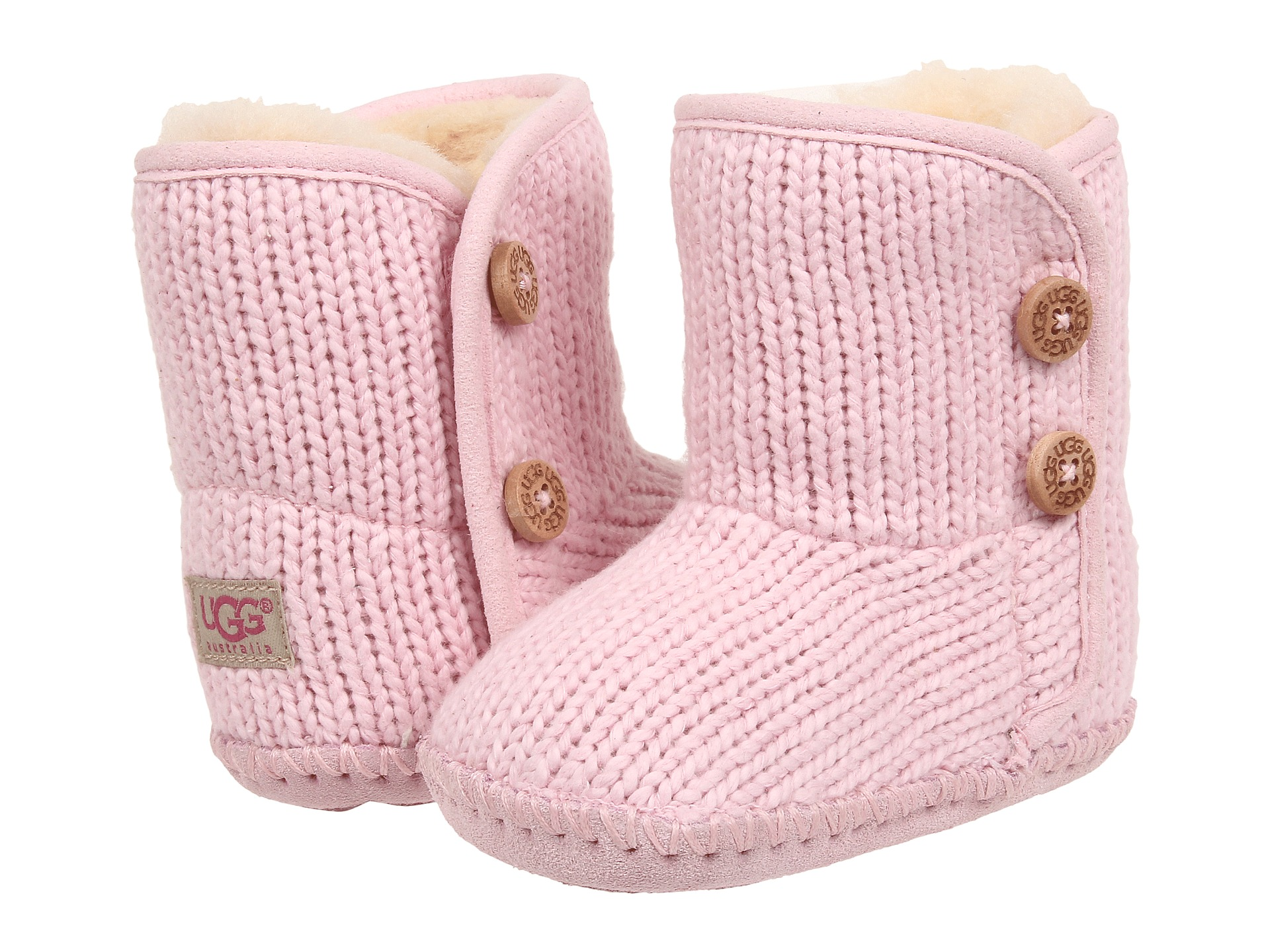 Ugg Kids Purl Infant Toddler Zappos