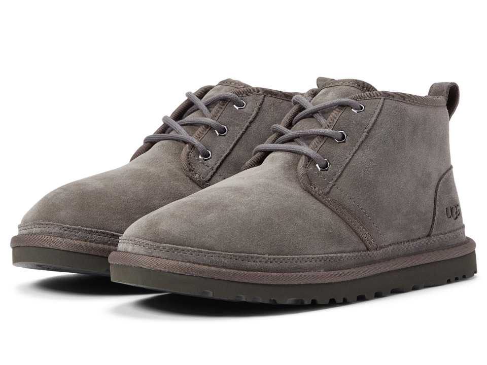 195f223116a Ugg Mens Kaldwell Boots Charcoal - cheap watches mgc-gas.com
