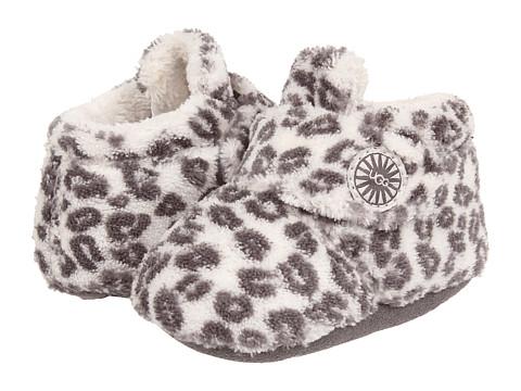 UGG Kids Bixbee Leopard (Infant/Toddler)