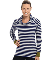 Toad&Co - Stripe Out Boat Twist Tee