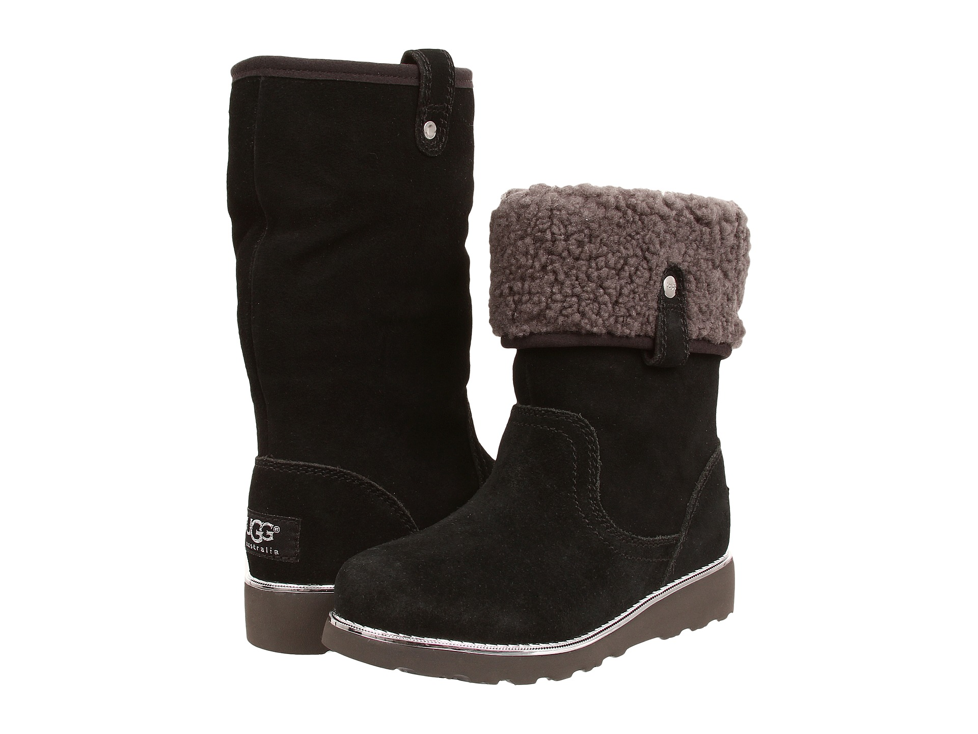 Get free shipping and free returns on UGG® boots, slippers and shoes for kids, including classic styles for girls and boys. Shop now at venchik.ml