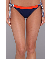 Bleu Rod Beattie - Graphic Measures Side Tie Hipster Bottom