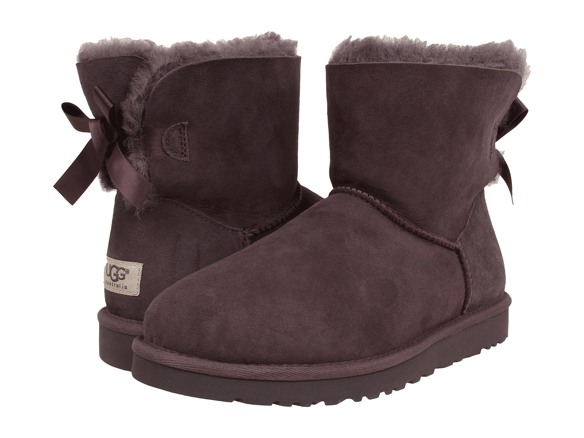 Genuine Uggs Made In Australia