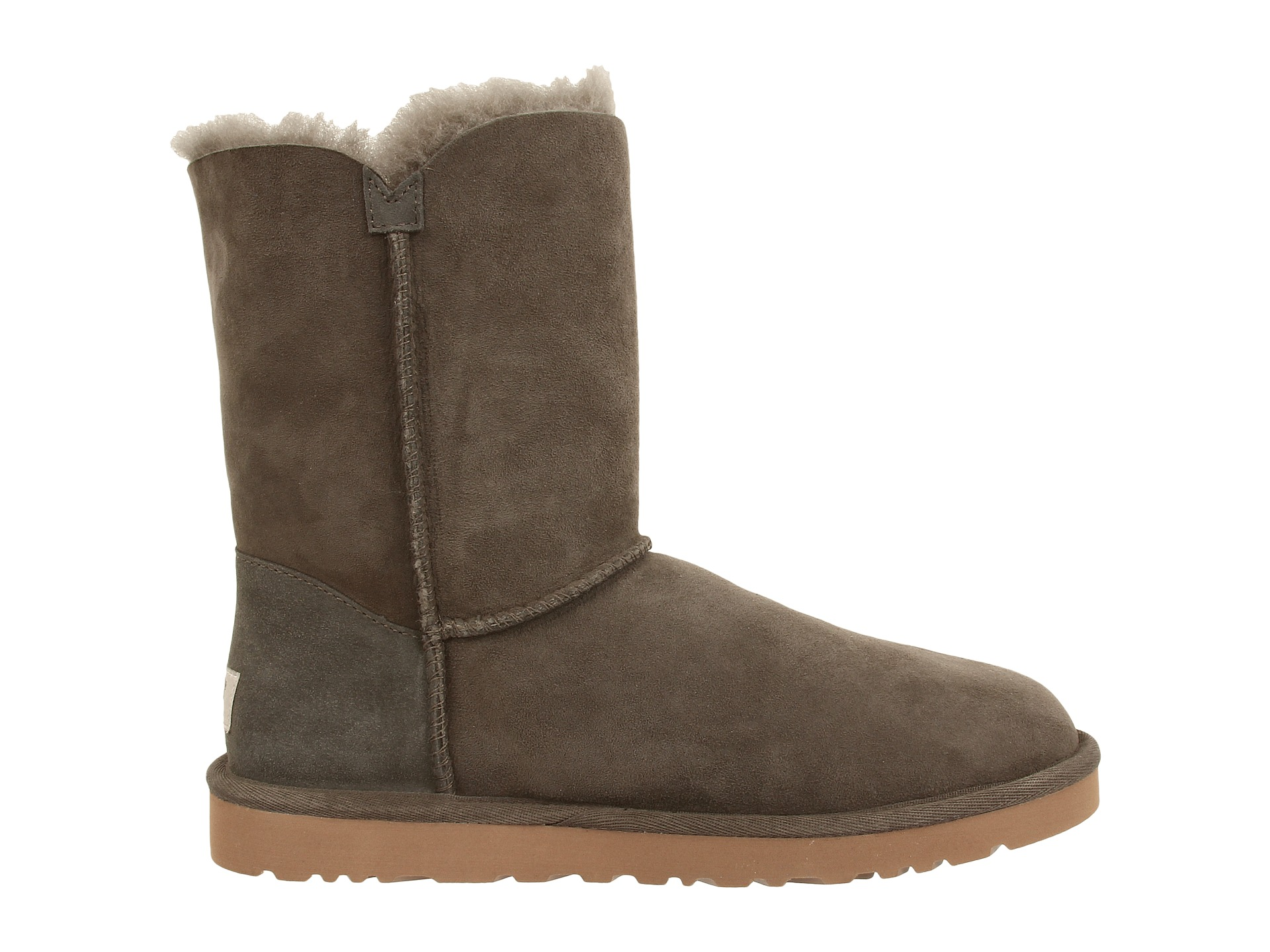 ugg boots no half sizes