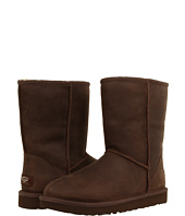 UGG - Classic Short Leather