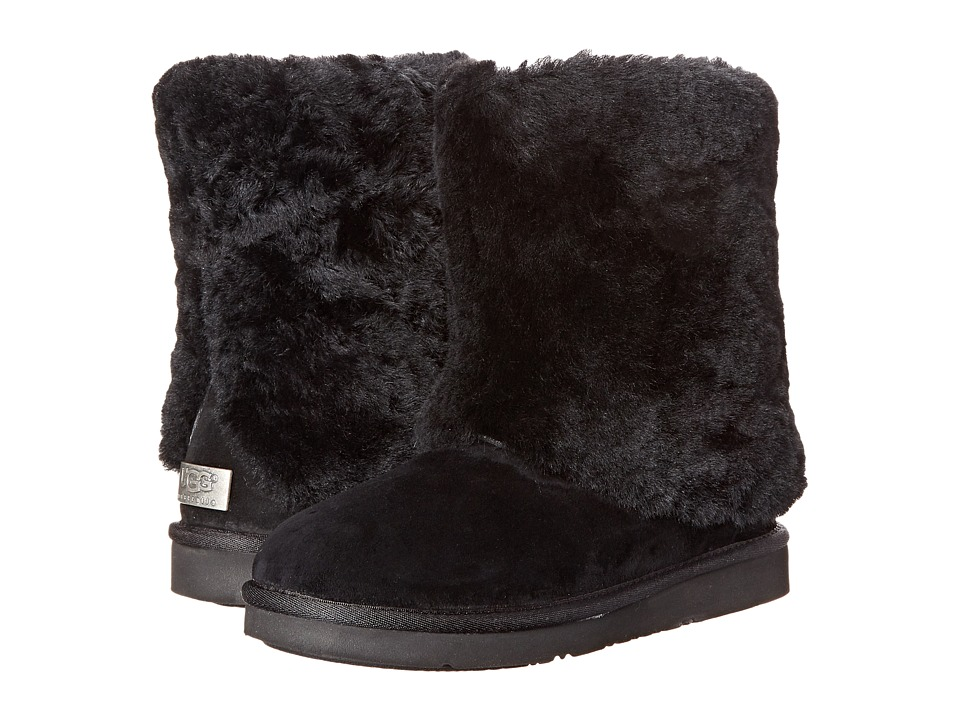 UGG Patten (Black) Women