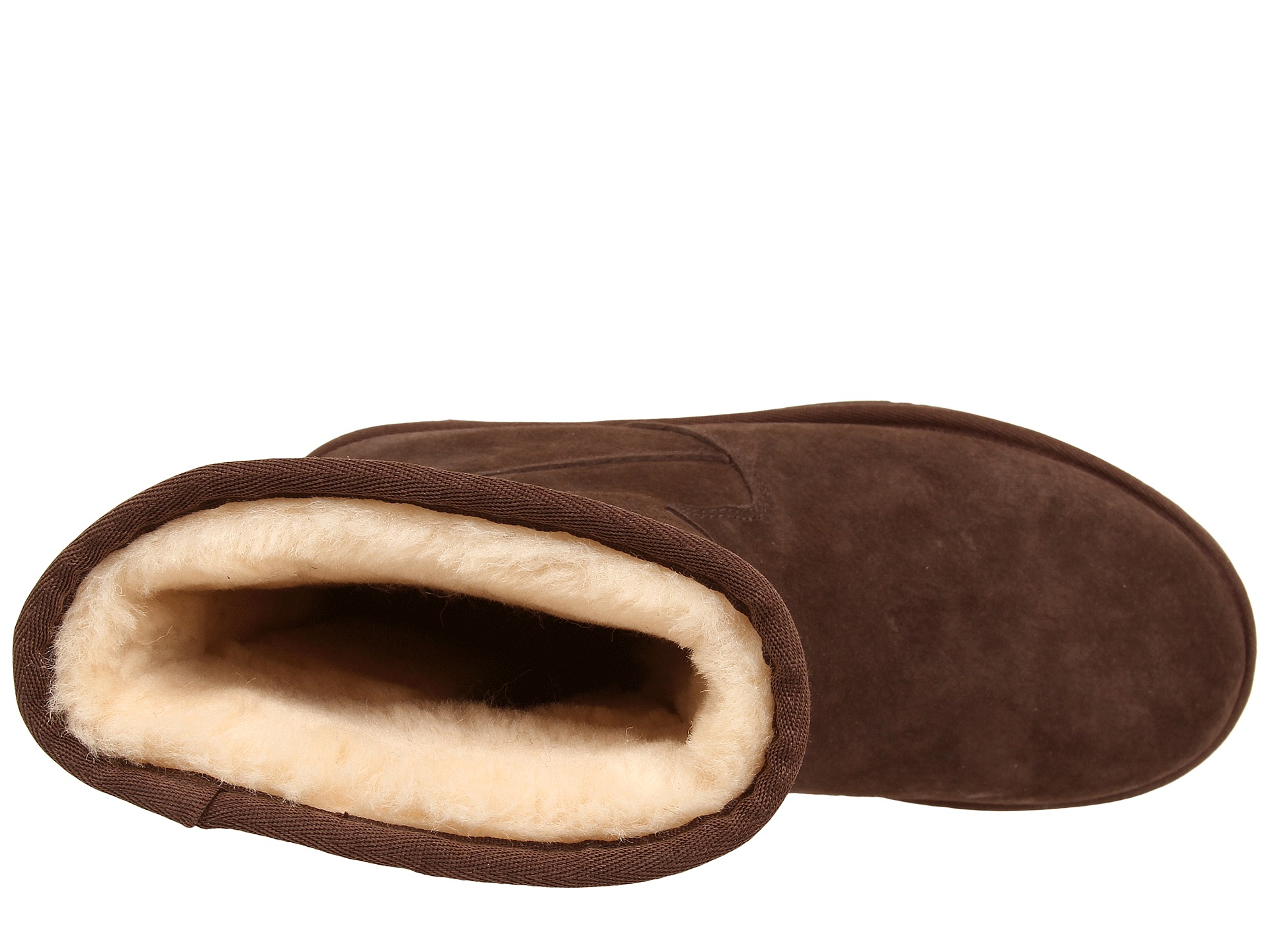 ugg pierce chocolate