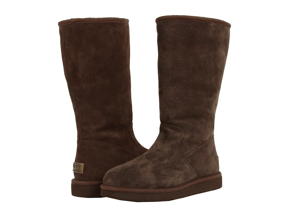 UGG - Sumner (Chocolate) Women