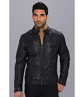 Denim & Leathers by Andrew Marc - Terrian Jacket