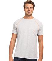 BOSS Hugo Boss - RN T-Shirt Orange Stripe