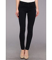 Hudson - Nico Mid-Rise Super Skinny in Under the Radar