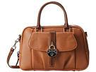 Dooney & Bourke Samba Square Satchel